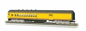 BAC13605  HO 72' Heavyweight Combine, UP/Yellow/Gray/Red
