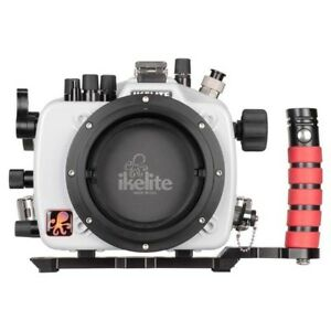 Ikelite 200DL Underwater Mirrorless Housing for Sony A9 and A7R III