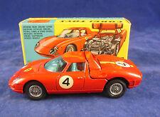 Corgi 314 Ferrari 'Berlinetta' 250  Le Mans in Red no. 4 Superb Original Cond.