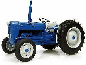 UH2902 - Tracteur FORDSON Super Dexta Diesel -  -