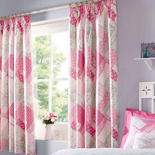 Country 100% Cotton Curtains & Blinds