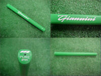 New Giannini Green Standard Size PURE Golf Putter Grip