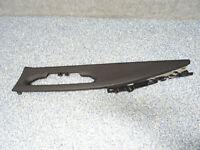 Dekorleiste BMW F15 F16 Armaturenbrett Dekor Blende Dakota Leder Panel Cover