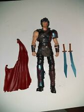 "Marvel Legends 6"" Thor Ragnarok Gladiator Hulk Wave with Swords Complete"