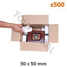 Plot mousse adhésif 50 x 50 x 25 mm (par 500)