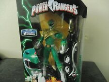 Power Rangers Legacy Collection Green Ranger Action Figure USA Shipping only
