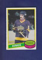 Charlie Simmer 1980-81 O-PEE-CHEE Hockey #240 (EXMT)