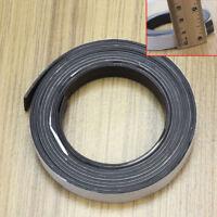 Magnetband selbstklebend Fliegengitter Band Magnetfolie Klettband 1.3mmx2m 1 x