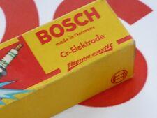 1x original BOSCH W6D1 = W215T30 Zündkerze spark plug NEU OVP NOS