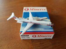 Schabak 1:600 Minerve McDonnell Douglas MD-83 OVP Flugzeugmodell