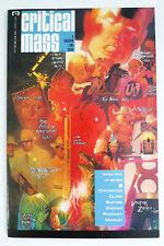 "A Shadowline Saga: ""Critical Mass"" #5 (May 1990, Epic / Marvel)"