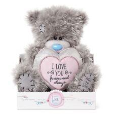 "Me to You ""I love you"" Tatty Teddy Bear"