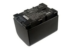 UK Battery for JVC GZ-E200 BN-VG121 BN-VG121SU 3.7V RoHS