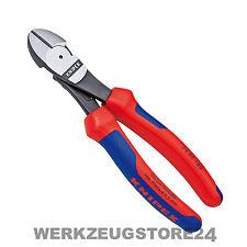 Knipex 74 02 250 mm Kraft Seitenschneider 7402250