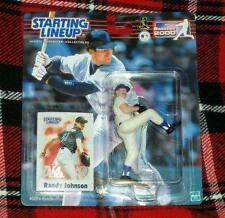 2000 STARTING LINEUP RANDY JOHNSON