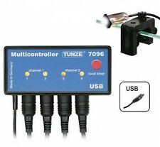 TUNZE 7096 CONTROLLER WITH MOONLIGHT  LATEST MODEL