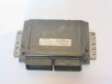 Motorsteuergerät Reset Renault Kangoo 1.4l 75PS E7J 8200024376 S110030306D