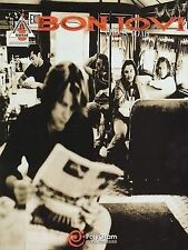 Bon Jovi: Cross Road (Guitar Recorded Versions) by Bon Jovi (Paperback, 1996)