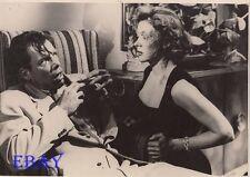 Gloria Grahame special effect make-uo VINTAGE Photo Big Heat Lee Marvin