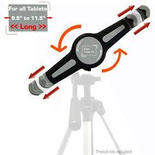 Samsung Galaxy Tab Note Pro 10 11 INCH Tablet + 1/4-20 Video Camera Tripod Mount