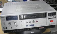 Panasonic Ag-6810S Professional Vcr Vhs