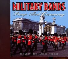 Military Bands / Pomp And Ceremony - MINT