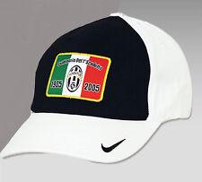 8c8222b3c2c Vintage Nike JUVENTUS Baseball Cap Closed Back M