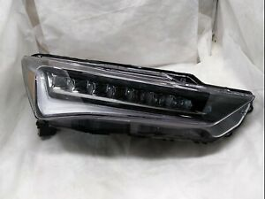 Headlight Right Led Acura ILX 2019 2020 33100-T3R-A71