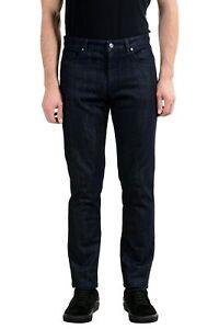 "Versace Collection /""City/"" Men/'s Designed Casual Pants Size 28 32 34"