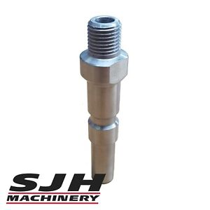 """High Quality Quick Release Spigot 1/4"""" Male Kew Style Spigot for Pressure Washer"""