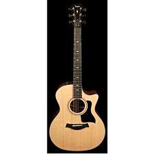 Taylor 2019 314ce-vc Grand Auditorium Acoustic-Electric Guitar w/ Case; V-Class