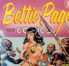 Vintage Comic Books Angela/Avengelyne/Bettie Page/Darklyde/Magneto/Poi son Elves