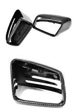 W212 GLK GLA CLS CLA Carbon Spiegel für Mercedes Benz Außen Aussen Gehäuse ~45