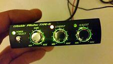 GREDDY PROFEC TYPE S electronic boost controller b spec 2 apexi ebc turbo dsm