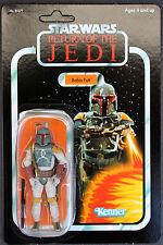 Star Wars vintage Original Trilogy Boba Fett Hasbro