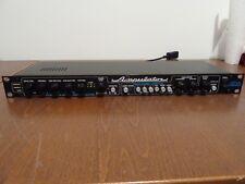 ADA Ampulator 12AX7 Tube Guitar Power Amp Simulator & Cabinet Emulator 220 Volt