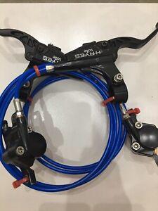 MTB Hydraulic brakes