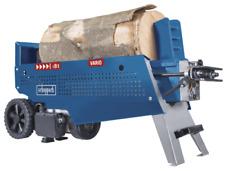 Scheppach Holzspalter HL800 Vario liegender Holzspalter 8t Spaltkraft 230V