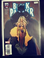 BLACK PANTHER 8 VF VARIANT HIGH GRADE PA3-179