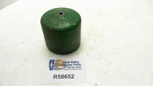 COVER TRANS OIL FILTER