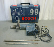 Bosch Meißelhammer Abbruchhammer...