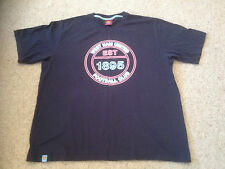 West Ham United Official Tee Shirt  (P)