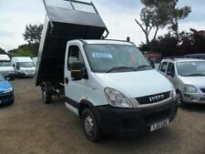 Right-hand drive Daily Manual Commercial Lorries & Trucks