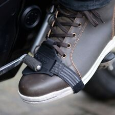 Oxford Motorbike Motorcycle Riding Gear Shift Guard - BOOTS Shoes Protector