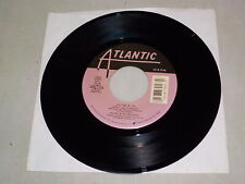 """HOOTIE & THE BLOWFISH """"Old Man & Me/Before Heartache"""" Vinyl 45 Record RE56614"""