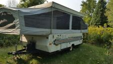 New Listing1989 Jayco 16' Pop-up Camper Trailer - Wisconsin