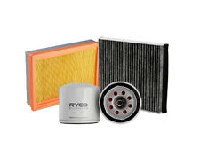 Ryco Oil Air Cabin Filter Kit - A1749-Z781-RCA189C fits Ford Ecosport 1.5