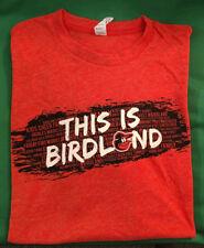 Baltimore Orioles 2018 This is Birdland T-Shirt XL New Oriole Bird SGA