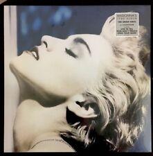 Madonna - True Blue LP [Vinyl New] 180gm Vinyl Album Papa Don't Preach Open Your