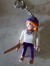Playmobil Special Schlüsselanhänger Piratenbraut Piratenfrau  und Degen